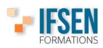 IFSEN-formation