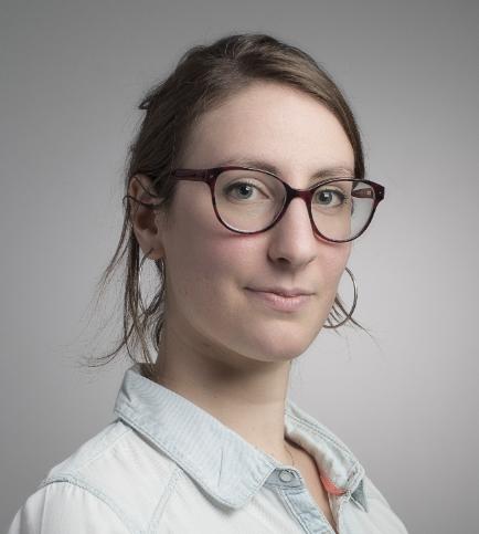 Eleni Gravière